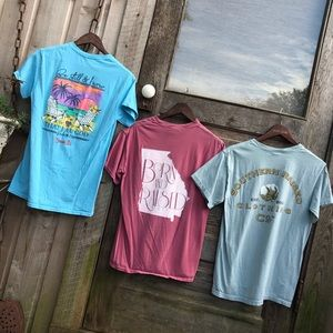T-shirt Bundle - Small